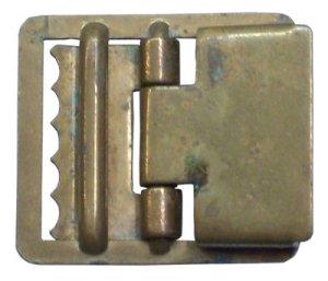 画像2: MCベルト用 バックル 旧型