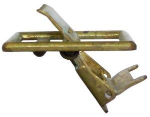 画像3: MCベルト用 バックル 旧型