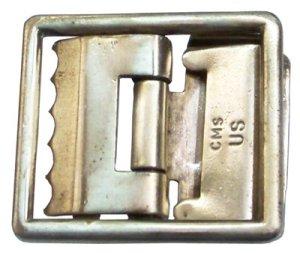 画像4: MCベルト用 バックル 旧型