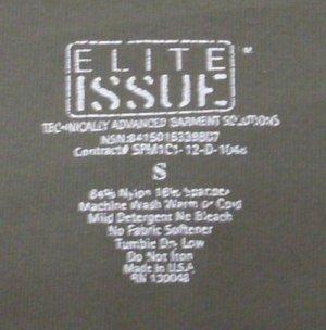 画像3: 軍用Tシャツ MC タクティカル ELITE ISSUE