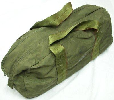 画像1: ツールバッグ ナイロン いは軍払い下げ品店