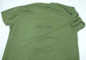 画像3: 軍用Tシャツ MC タクティカル