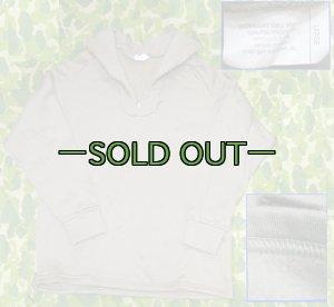 画像1: アンダーシャツ ポリプロピレン製