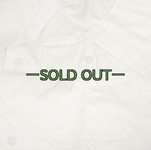 画像3: チノシャツ Mサイズ 新品同様 70年 JB MFG