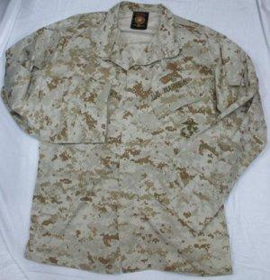 画像1: MARPATジャケット デザート
