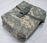 MOLLE  200連ポーチ ACU SAW