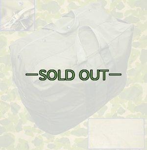 画像1: ナイロン パラシュートキットバッグ