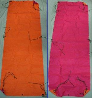 画像1: シグナルパネル オレンジ×ピンク 90年代