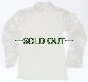 画像1: マルチカム コンバットシャツ パタゴニア