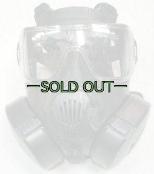 画像1: M50マスク 付属品なし