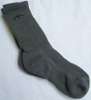 画像1: GIブーツ靴下 DARN TOUGH  ダーンタフ FG色