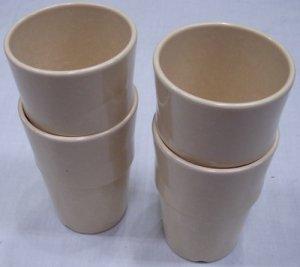 画像5: 軍用メラミンカップ halsey 90年代〜