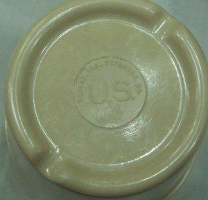 画像4: 軍用メラミンカップ halsey 90年代〜