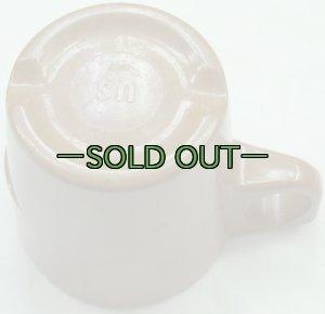 画像3: 軍用メラミンマグカップ 60年代 製造年入り