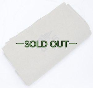画像1: 軍用毛布 ブランケット メディカルマーク入り PX品