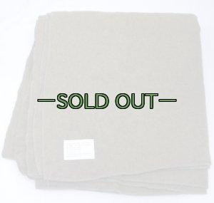 画像1: 軍用毛布 ブランケット