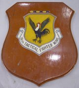 プラーク 18th TACTICAL FIGHTER WING