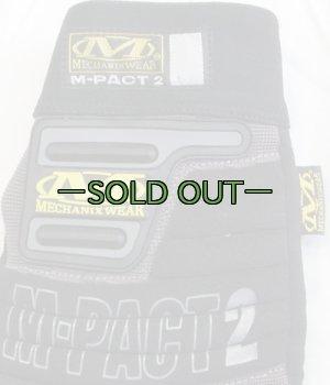 画像4: メカニクス グローブ M-PACT2 黒