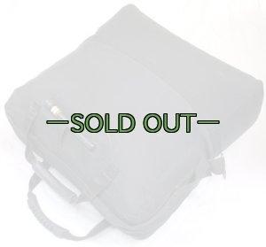 画像1: 防水バッグ USIA 黒 6600ALS
