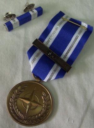 画像2: サービスメダル ISAF AFGHANISTAN