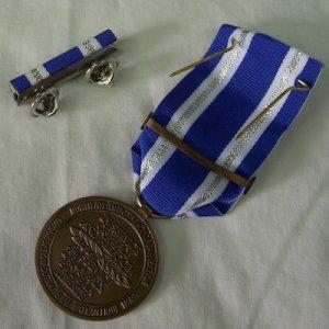 画像3: サービスメダル ISAF AFGHANISTAN