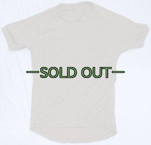 画像1: 軍用Tシャツ PCUレベル1 コヨーテ