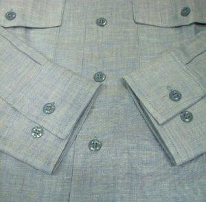 画像3: NAVYシャツ シャンプレー